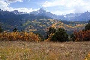 Arete - Colorado