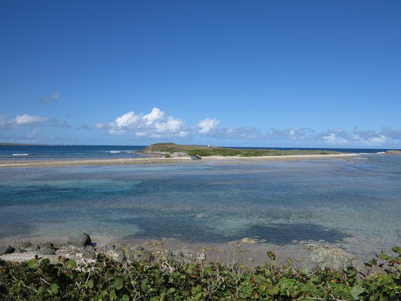 Barrier Islands Landforms