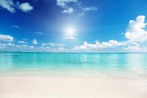Beach Landforms