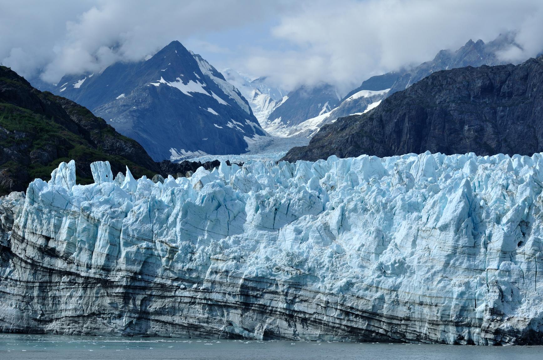 Glacier Landforms