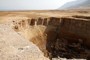 Sinkhole Landform
