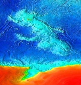 Oceanic Plateau